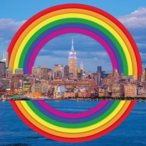 June Shines Brightly on Gay Pride