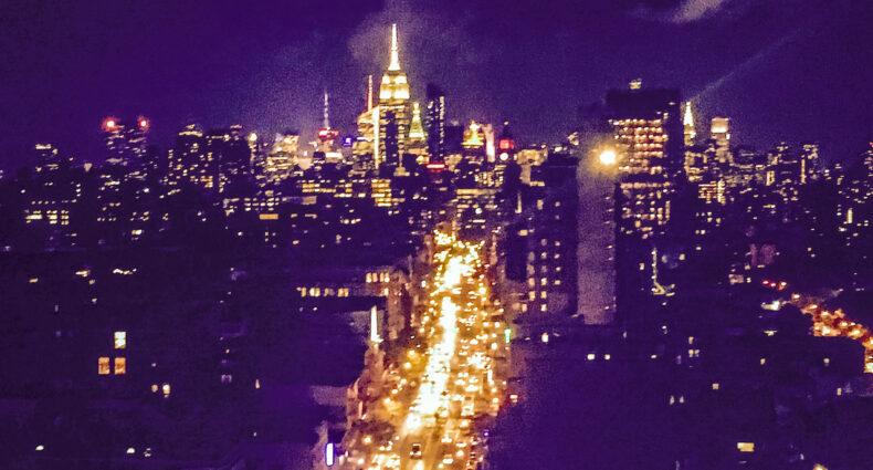 Socially Sparked New York