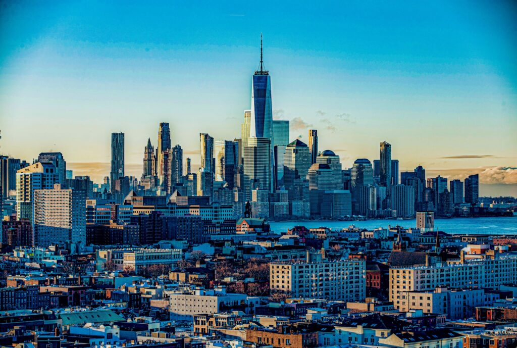 Reimagined New York Film Festival