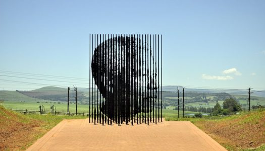 Mandela Day Sparks Global Call to Action