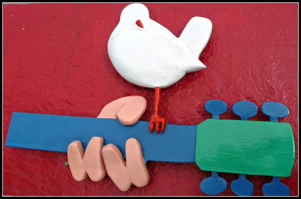 spirit of Woodstock lives on