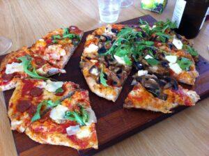 pizza slices of diversity