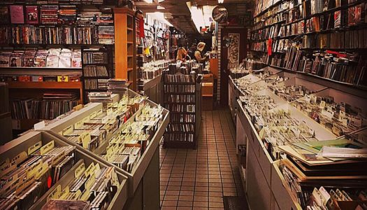 Vinyl Lovers Rejoice with Record Store Day New Releases