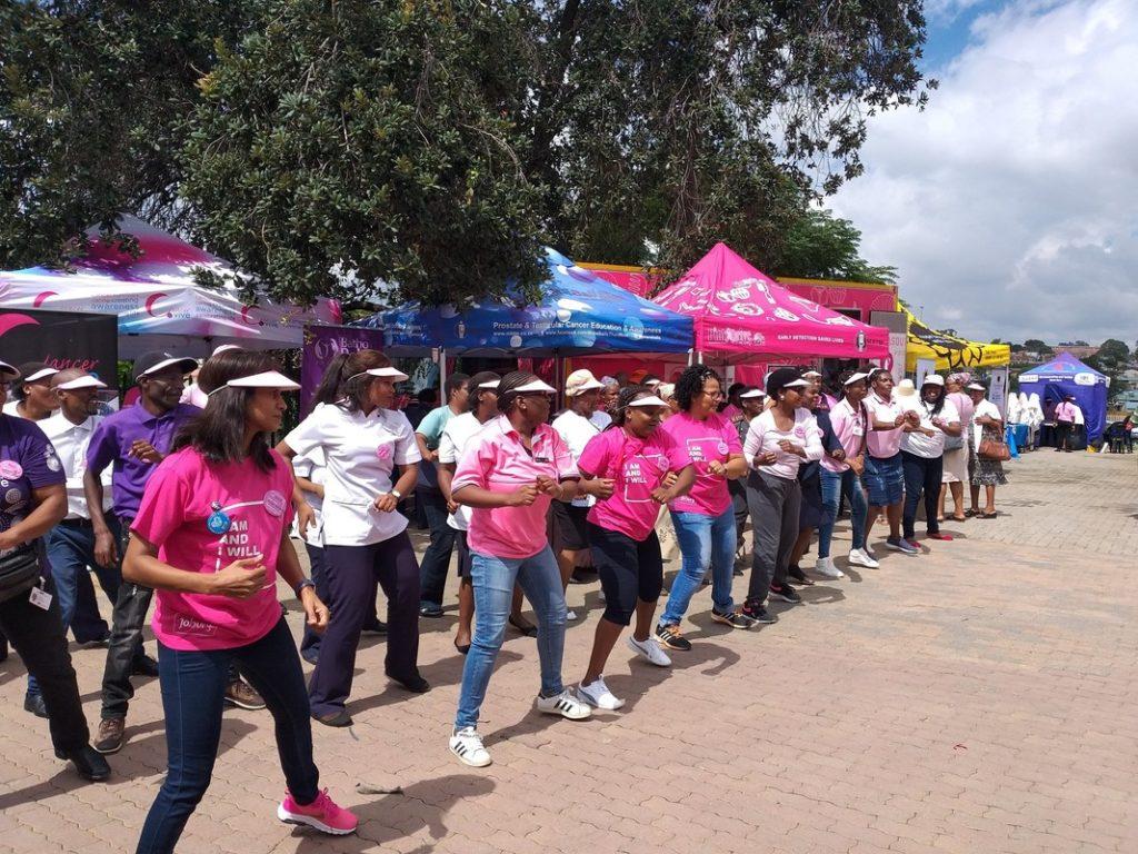 twenty World of Cancer Day sparks for