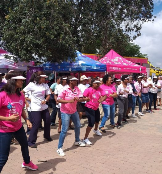 twenty World of Cancer Day sparks for