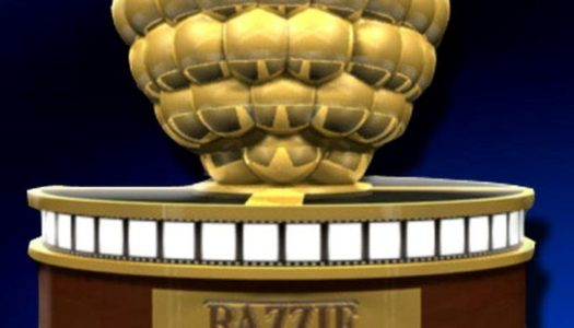 Razzies Reveal 2018 Nominees: Hollywood's Worst List