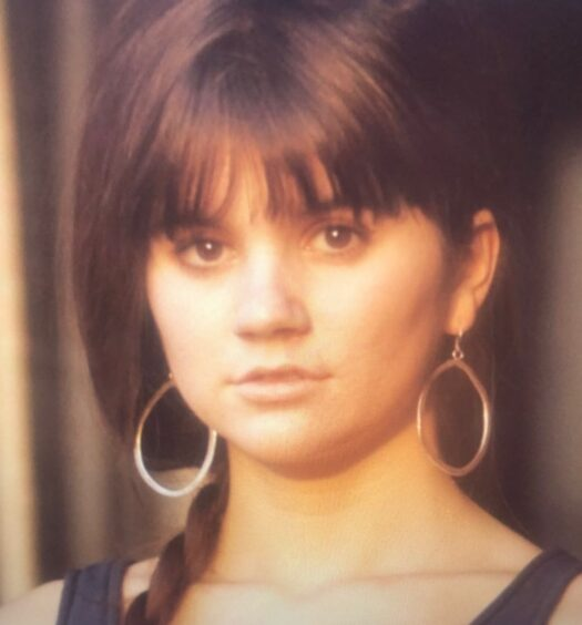 Baby everything Linda Ronstadt totally good