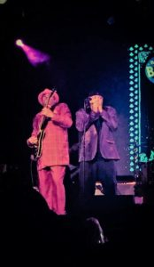 Chicago Bluesmen (c) photo by Socially Sparked News