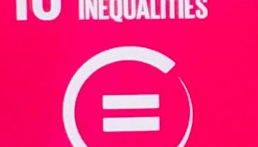 Social Justice Day Focuses on Closing Inequalities Gap