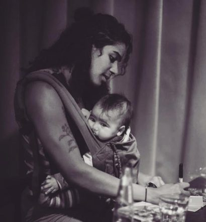Trailblazing women musician mamas