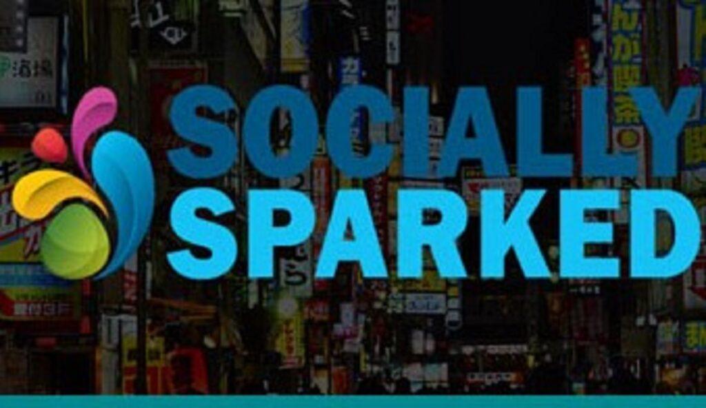 Socially Sparked News