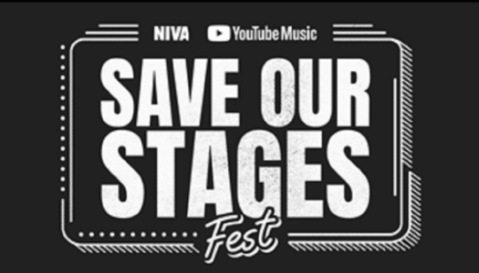 3 Day Virtual Music Fest  Hopes to Save Our Stages
