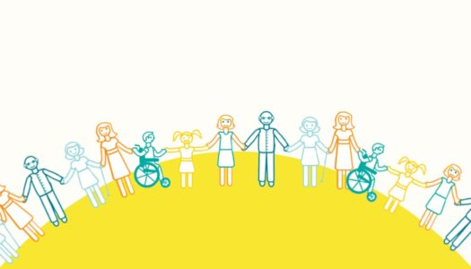 Honor The International Day of Persons with Disabilities