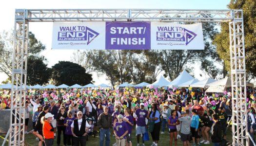 2014 Walk to End Alzheimer's