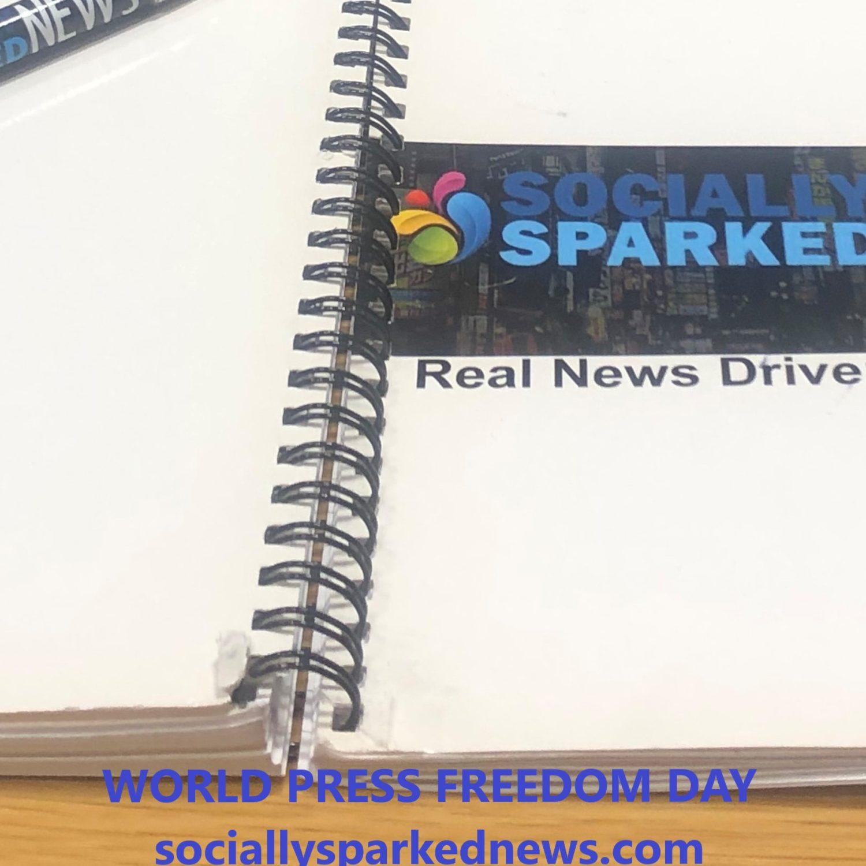 Freedom of Press Essential