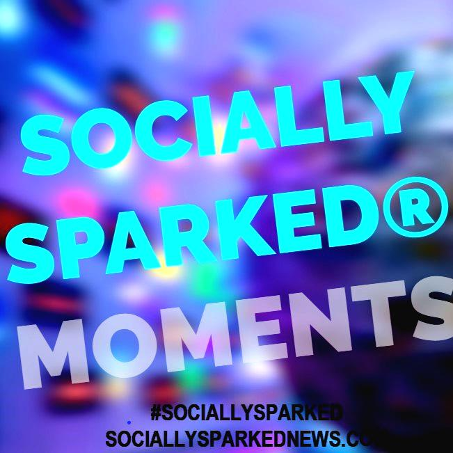 Socially Sparked Moments