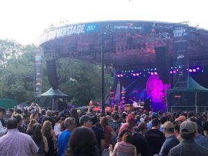 15 Sizzling Hot Summer Music Festivals