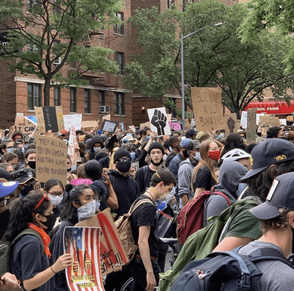 rebirth of the civil rights movement