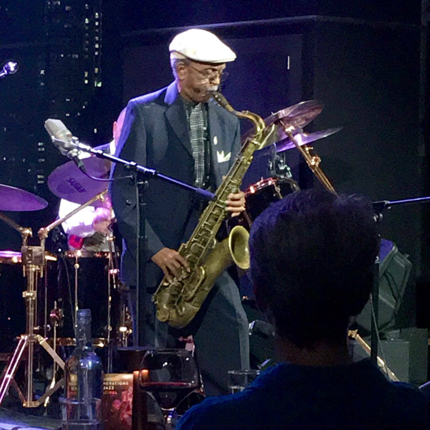 jazz day closes April sparks worldwide