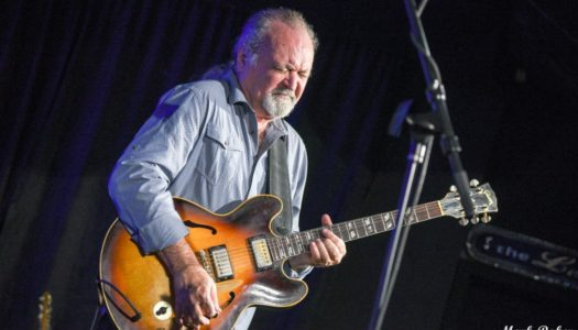 Sunday Spotlight with Tinsley Ellis