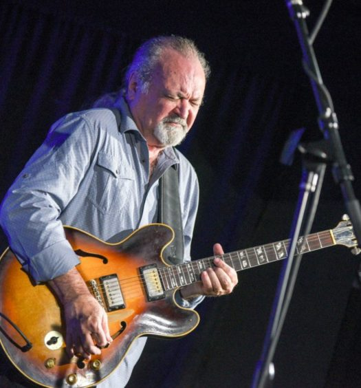 spotlight artist Tinsley Ellis' top socially sparked moments