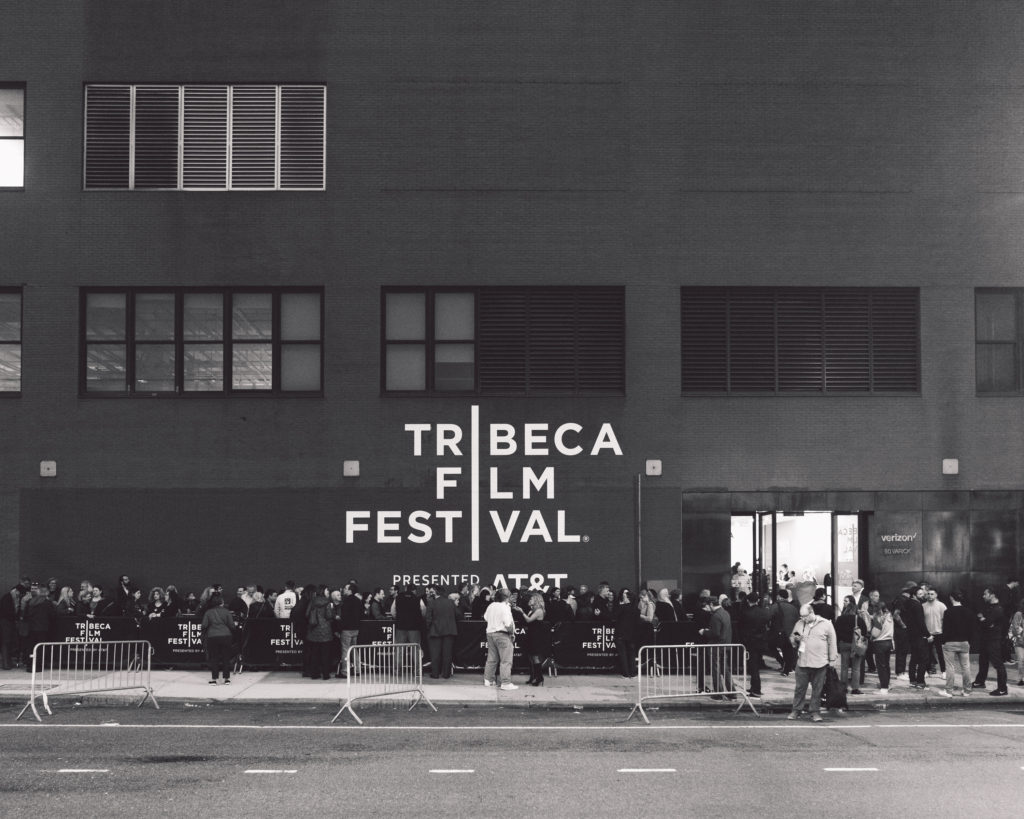 Tribeca Film Festival spotlights gender equality & diversity