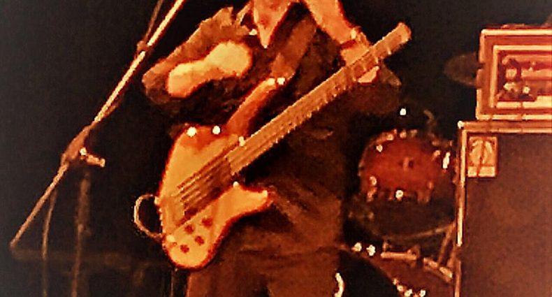 Legendary bassist Jim Rodford dead