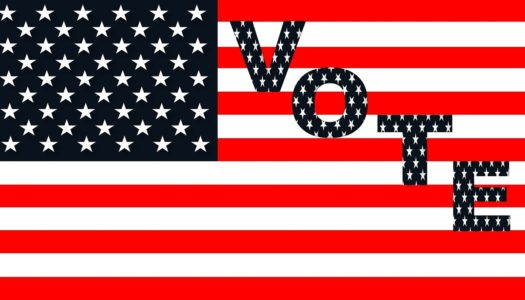 Top 10 Ways to Get Out and Vote