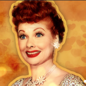 Tribute to a trailblazing comedy queen