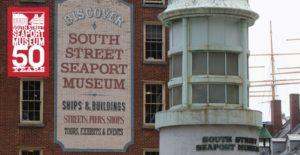NY Seaport Museum