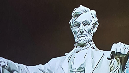 Abe Lincoln on Freedom: Socially Sparked Quote of the Week