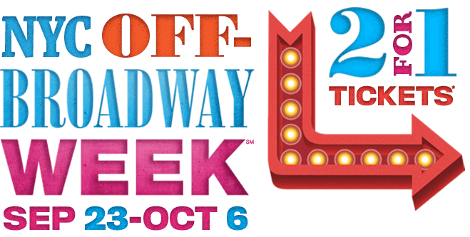 NYC Off-Broadway week begins