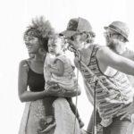 Trailblazing women musican mamas