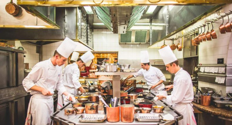 nyc restaurant week is a culinary mecca