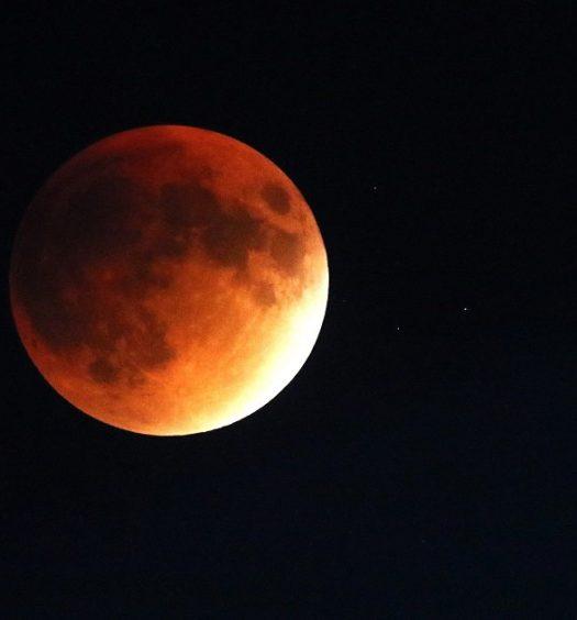 will lunar trifecta shine
