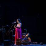 Trailblazing working musician mamas