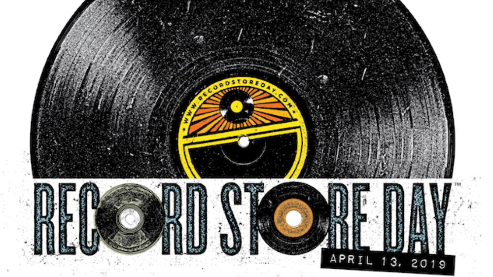 vinyl lovers rejoice for record store day