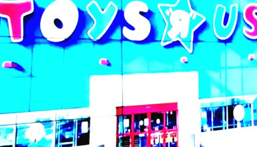 Nostalgic Power and Toys 'R Us' Return