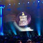 Grammys® 60th Celebrations in Full Swing