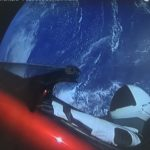 SpaceX Falcon Heavy Launch Socially Sparked the World