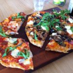 Pizza Slices of Diversity Socially Sparked: National Pizza Day