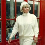 Ninety Six (96) Birthday Wishes Doris Day